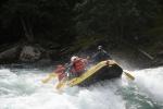Bølgeridning 5 (Foto: Sjoa Rafting)