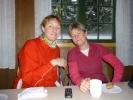 Inger og Trine