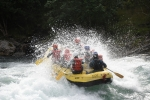 Bølgeridning 3 (Foto: Sjoa Rafting)