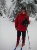 Marianne er klar for tur (Foto: Anja Junker)