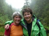 Marit og Lise